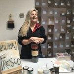 Puy / Dr Puy Soden, artist-educator offering art workshops for all