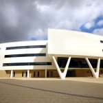 University of Huddersfield / Events