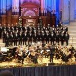 Honley Male Voice Choir / Honley Male Voice Choir