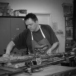 Dan Booth / Printmaker