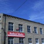 Radiant Works Visual Arts