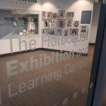 The Holocaust Exhibition / 'Through Our Eyes'