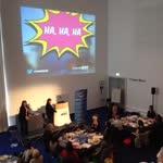 Conference Energiser!