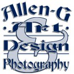 Allen-G / Art, Design and Photography