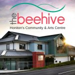The Beehive / Arts and Community Centre
