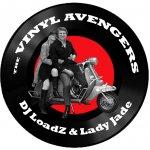 The Vinyl Avengers / DJs Loadz & LadyJade, Vinyl-only DJ's