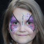 Tracy's Face&BodyArt / Face Painter, Body Painter