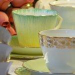 Maison Cheri / Vintage Crockery & Cakes