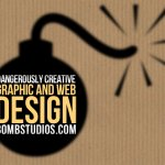 Bomb Studios / Graphic and web design