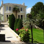 Delamere Court / Home, holiday apartments and events venue