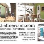 thelineroom Ltd. / interiors / furniture / design + build