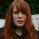 Danielle Rose / Live Arts Producer