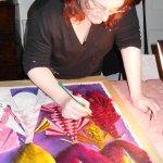 Nicky Stevenson / Nicky Stevenson Artist