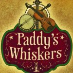Paddy's Whiskers / Paddy's Whiskers - Footstompin' Live Celtic and Irish Band