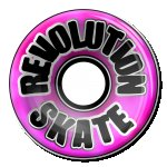 Revolution Skate / Roller Disco's and skating events