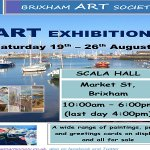 Brixham Art Society / SUMMER ART EXHIBITION