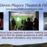 The South Devon Players / The South Devon Players Theatre & Film Company