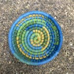 Basketry Workshop: Discovering Coiling at the Oxmarket Gallery