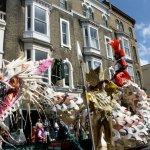 Blue Touch Paper Carnival @ Horsham Sparks