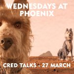 Cred Talks: Simon Quinn, Animation for TV and film
