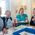 Drawing and Painting course Mondays in Clymping