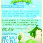 Dromos Festival 2012 @ The Church Farm, Coombes