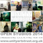 OPEN STUDIOS in Chichester