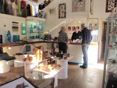 The Sussex Guild Shop & Gallery