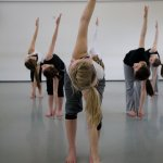 West sussex youth dance company audition