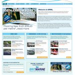 British Waterways Marinas Ltd