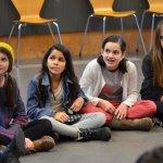 Chichester Festival Youth Theatre