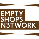 Empty Shops Network logo