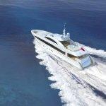 Heesen 40m yacht