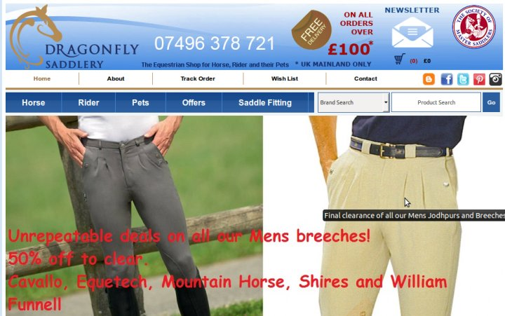 Horse Riding Equipment  in UK, Australia, USA, Europe