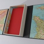 love maps and boxes