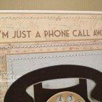 My poetry..Phone me