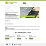 Northwood Solar GUI