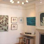 Summer Exhibition Gallery Shot