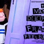 The Many Doors of Frank Feelbad
