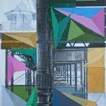 untitled (Brighton Pier) 2014