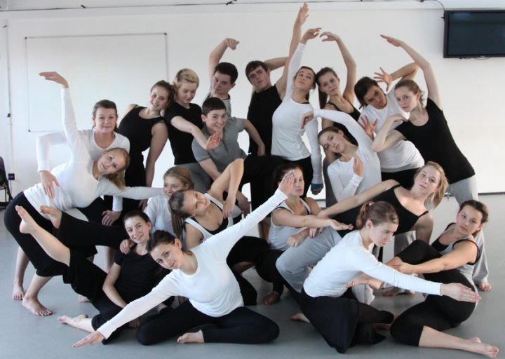 West sussex youth dance company photos
