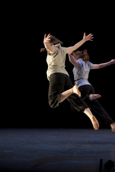 West Sussex Youth Dance Company