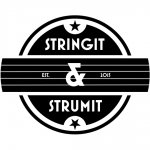 Stringit & Strumit - Online Ukulele Shop now open!