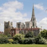 Chichester Cathedral / Profile