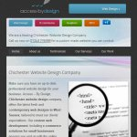 access-bydesign / Chichester Website Design