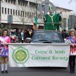 Celtic & Irish Cultural Society / Crawley
