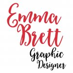 emmabrett / graphicdesigner