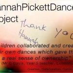 Hannah / HannahPickettDance_Project