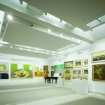 Pallant House Gallery / Home of Modern British Art in the South