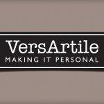 VersArtile / Making it Personal